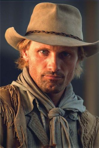 viggo mortensen the gunslinger
